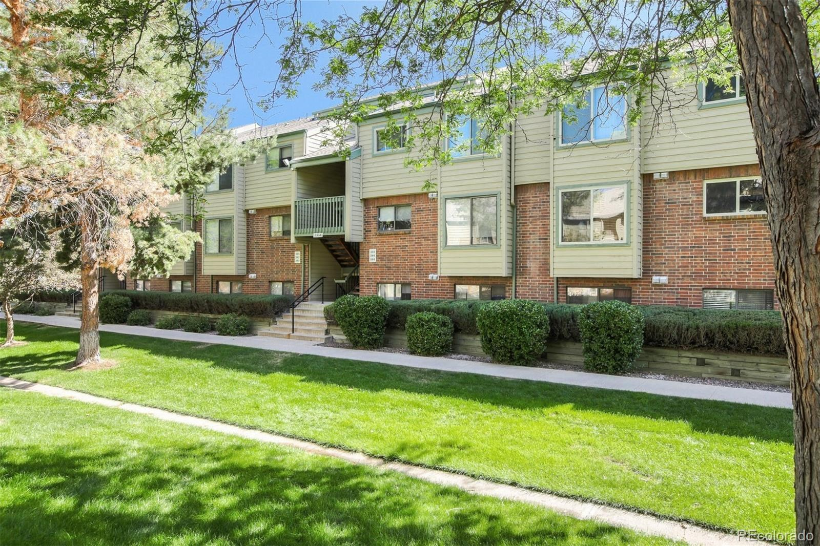 MLS# 2672185 - 1 - 3558 S Depew Street #101, Lakewood, CO 80235