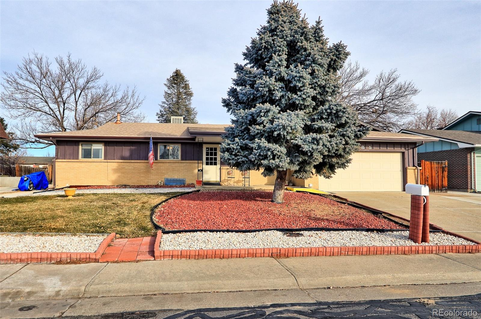 MLS# 2680395 - 1 - 4481 W 89th Way, Westminster, CO 80031