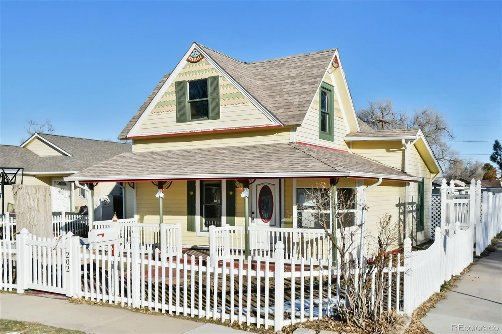 MLS# 2703871 - 1 - 202 N 5th Avenue, Brighton, CO 80601