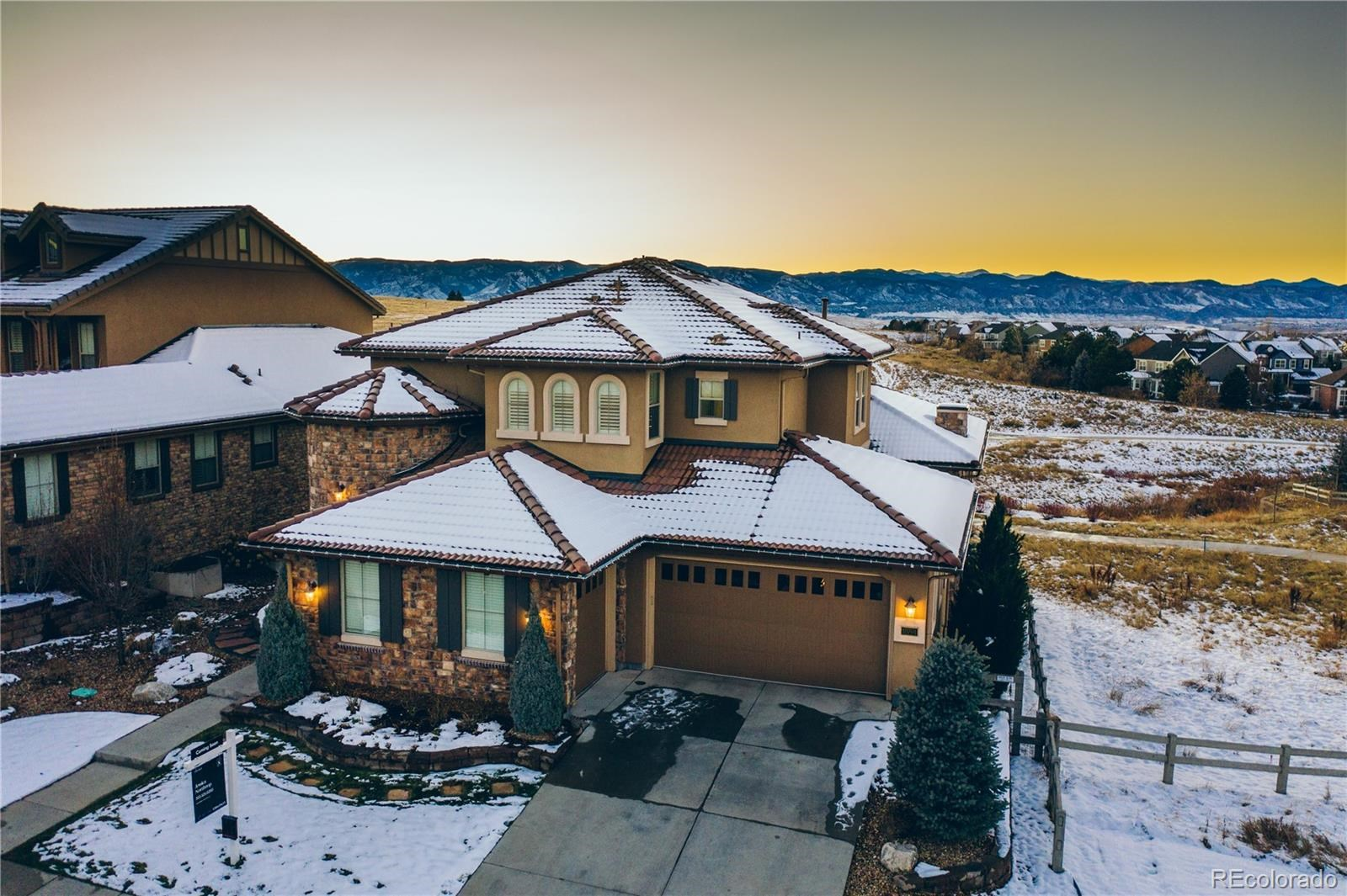 MLS# 2755672 - 1 - 10701 Manorstone Drive, Highlands Ranch, CO 80126