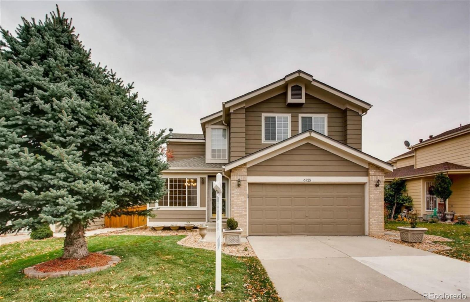 MLS# 2783819 - 1 - 6725 Lionshead Parkway, Littleton, CO 80124