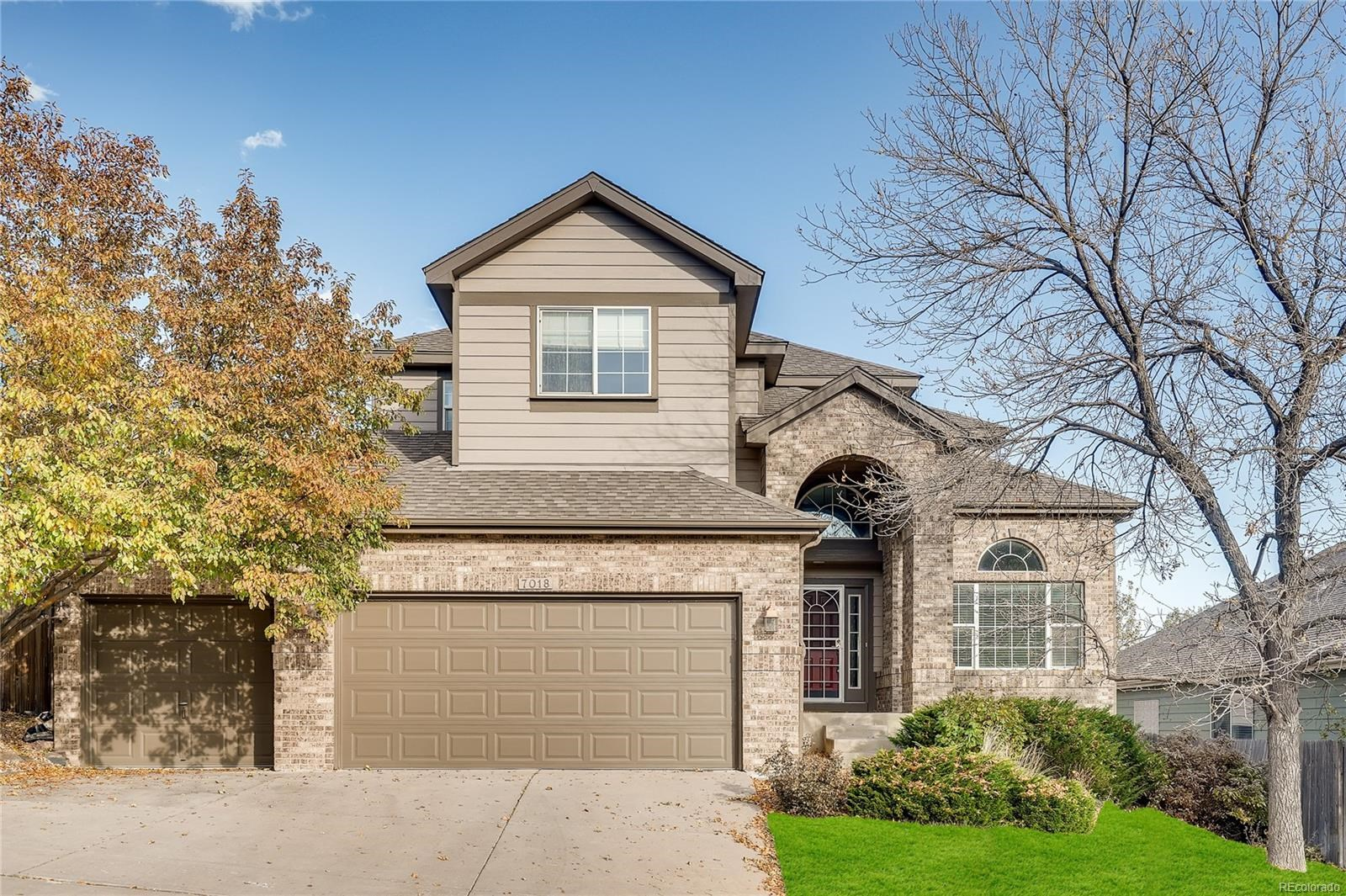 MLS# 2785645 - 1 - 7018 Torrey Street, Arvada, CO 80007
