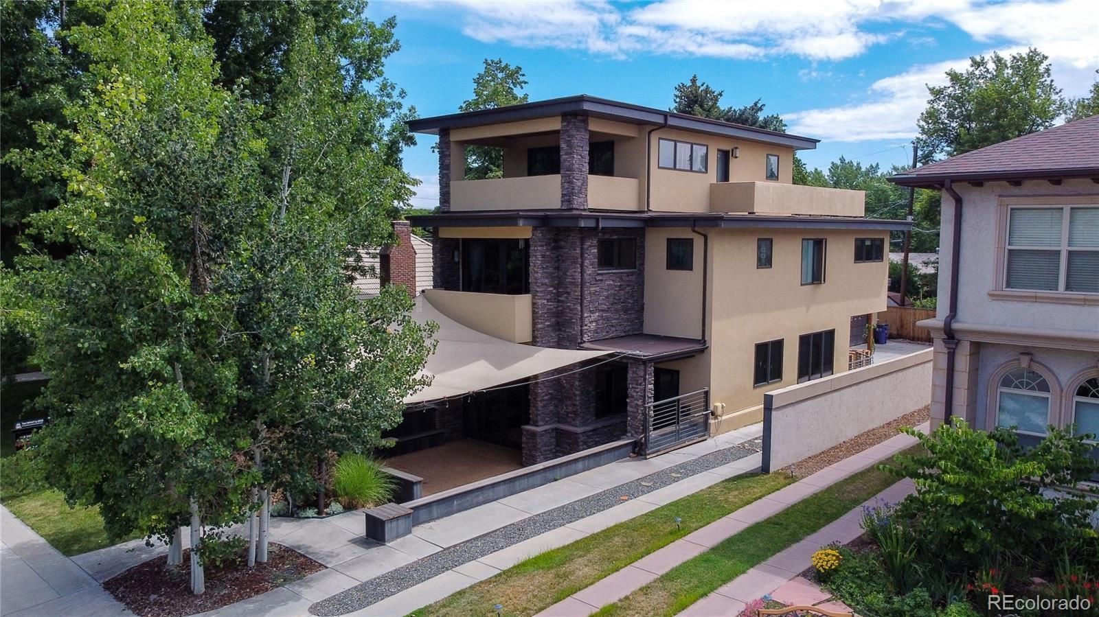 MLS# 2803323 - 1 - 776 Ivanhoe Street, Denver, CO 80220