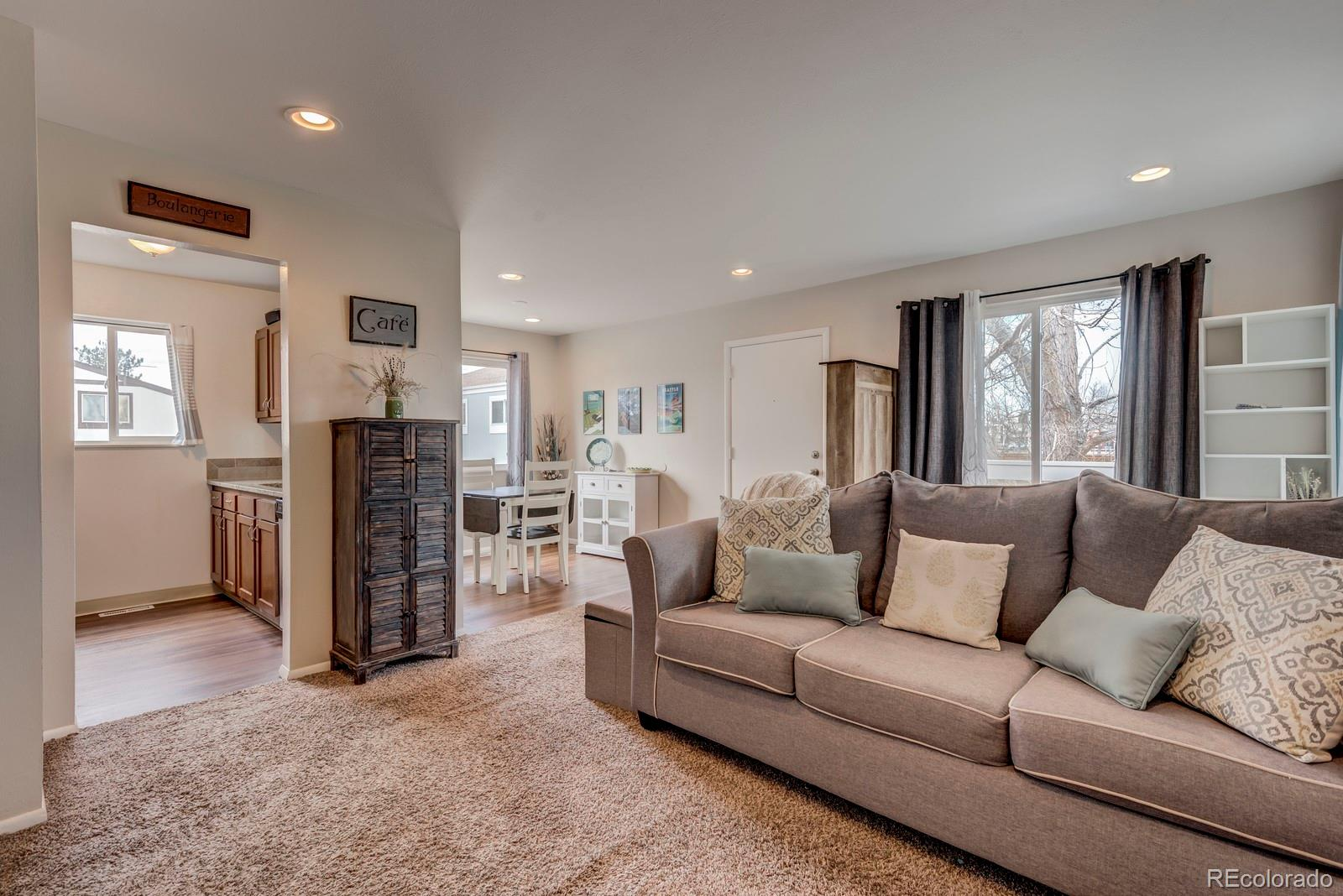 MLS# 2804784 - 1 - 8792 Chase Drive #16, Arvada, CO 80003