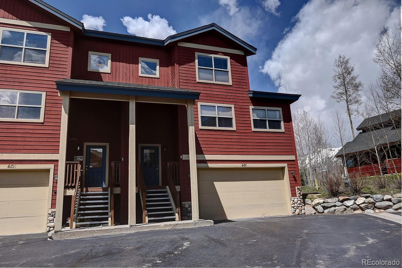 MLS# 2806140 - 1 - 40 Black Diamond Trail #40-D, Silverthorne, CO 80498