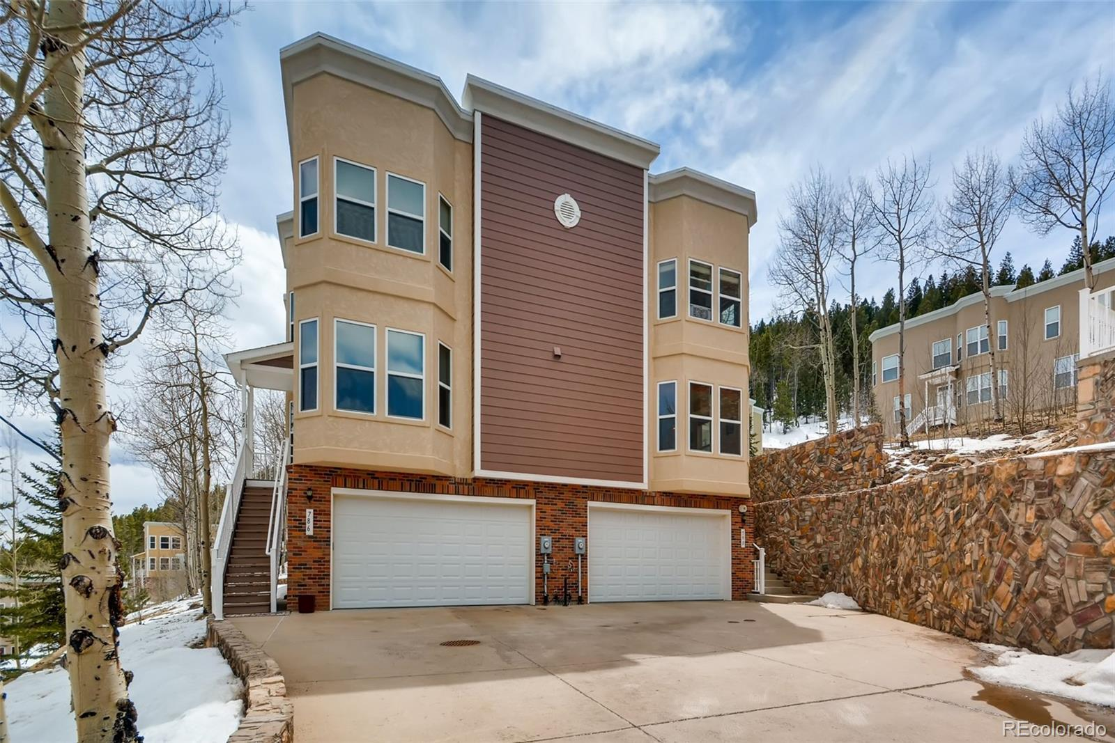 MLS# 2829702 - 1 - 790 Jake Drive, Central City, CO 80427