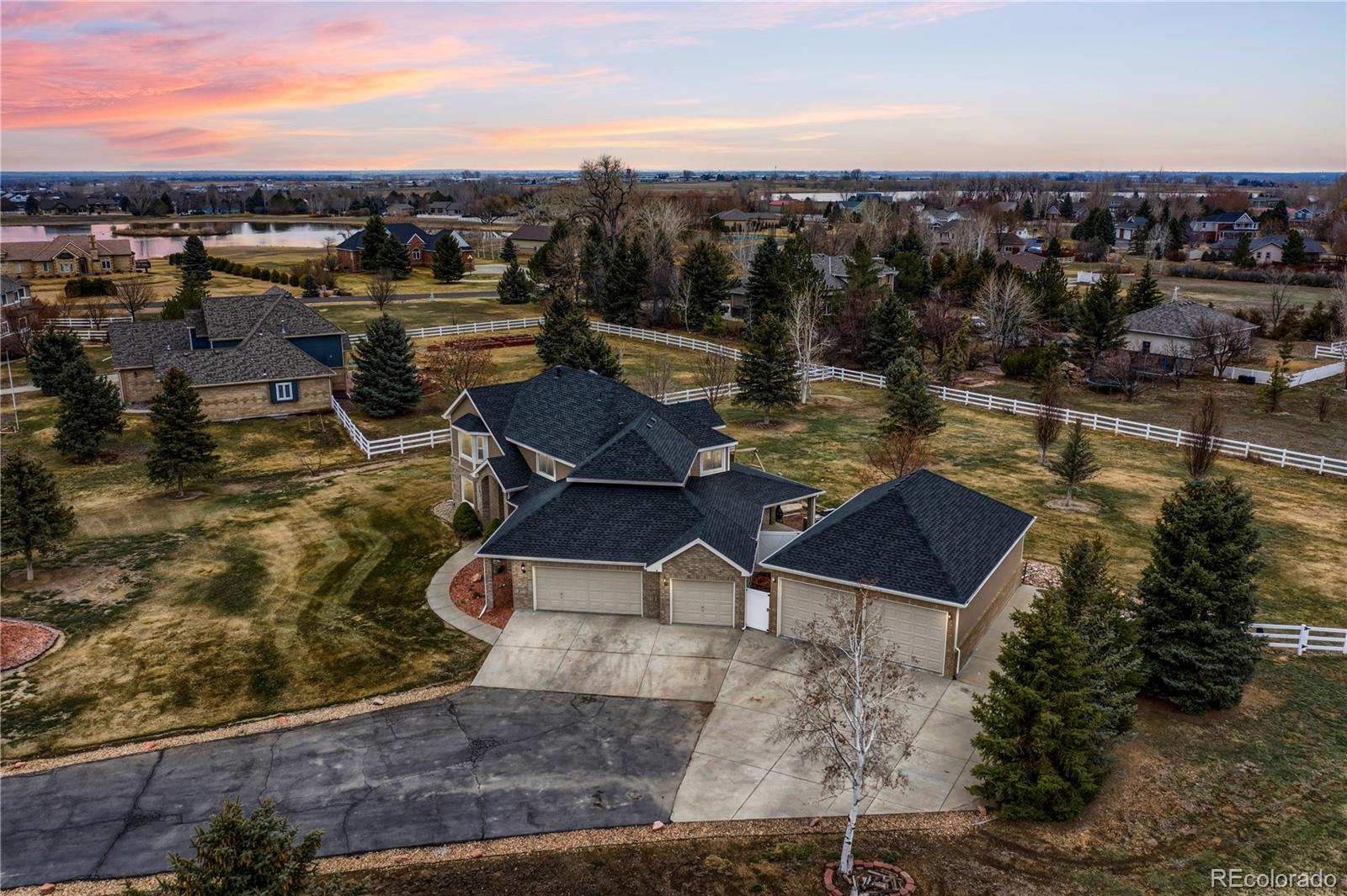 MLS# 2853821 - 1 - 105 Mountain View Drive, Mead, CO 80542