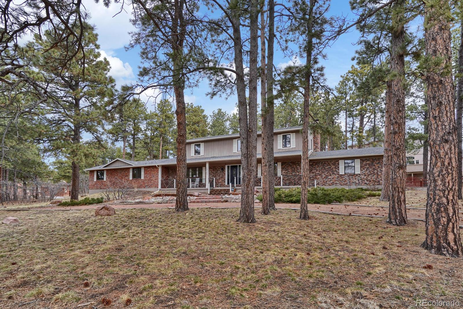 MLS# 2861241 - 1 - 19365 Doewood Drive, Monument, CO 80132