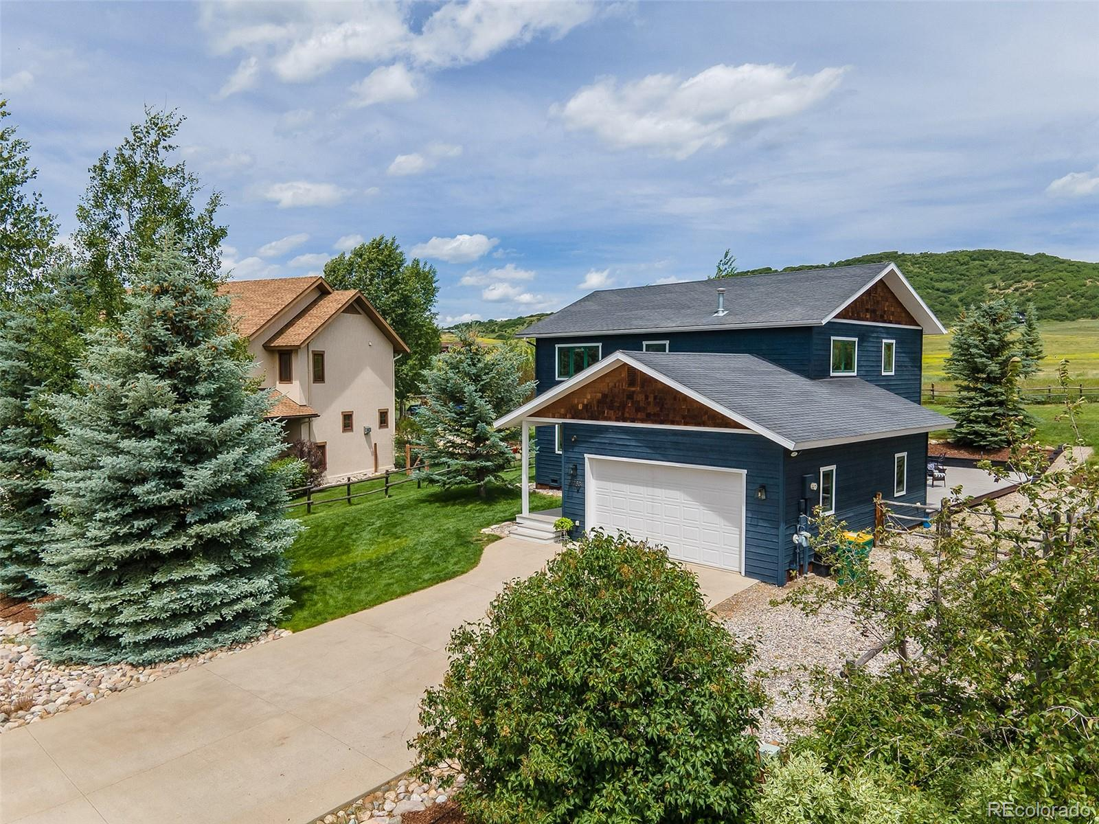 MLS# 2884564 - 1 - 27783 Silver Spur Street, Steamboat Springs, CO 80487