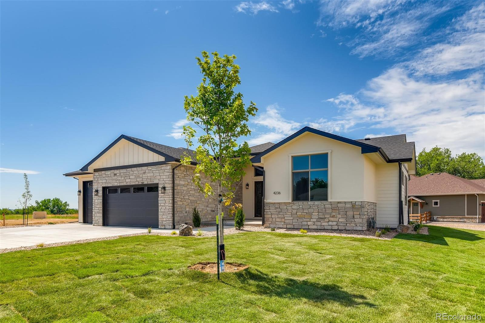 MLS# 2887954 - 1 - 4236 Carroway Seed Court, Johnstown, CO 80534