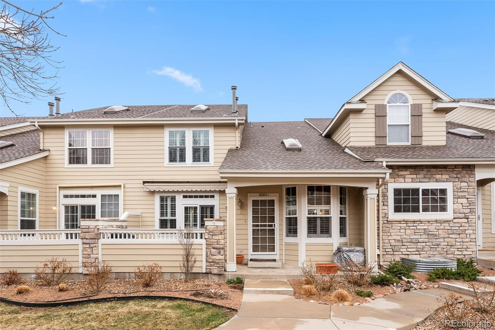 MLS# 2916750 - 1 - 10185 Green Court #C, Westminster, CO 80031
