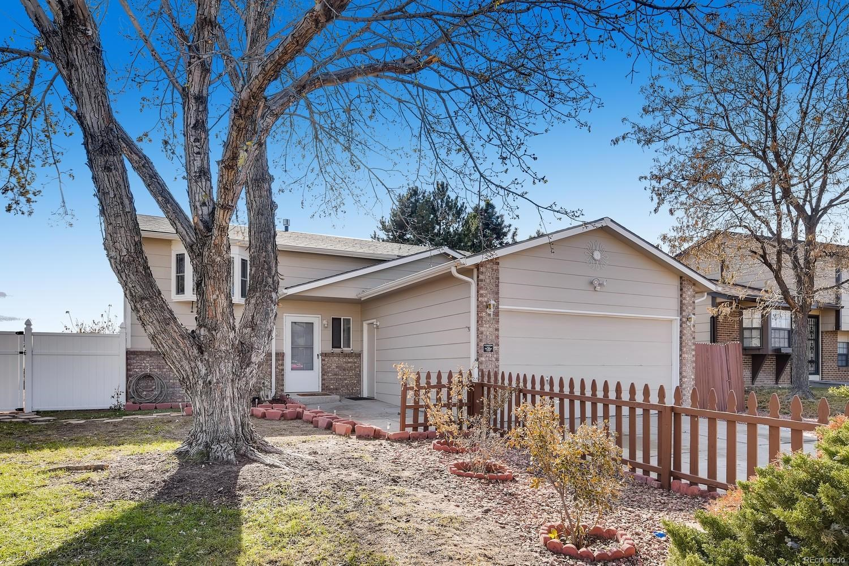 MLS# 2929156 - 1 - 4285 Dye Street, Colorado Springs, CO 80911