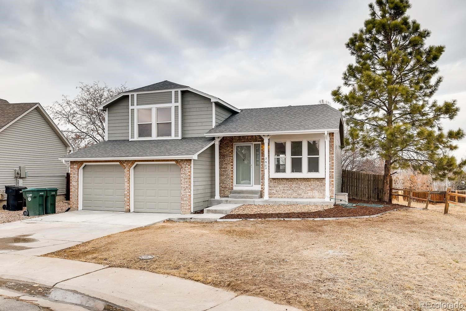 MLS# 2931956 - 1 - 2905 S Andes Way, Aurora, CO 80013