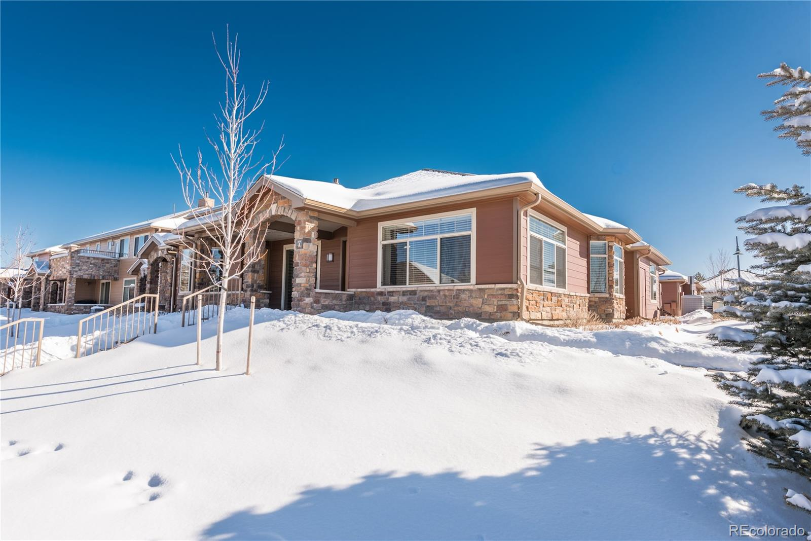 MLS# 2963083 - 1 - 8578 Gold Peak Drive #A, Highlands Ranch, CO 80130