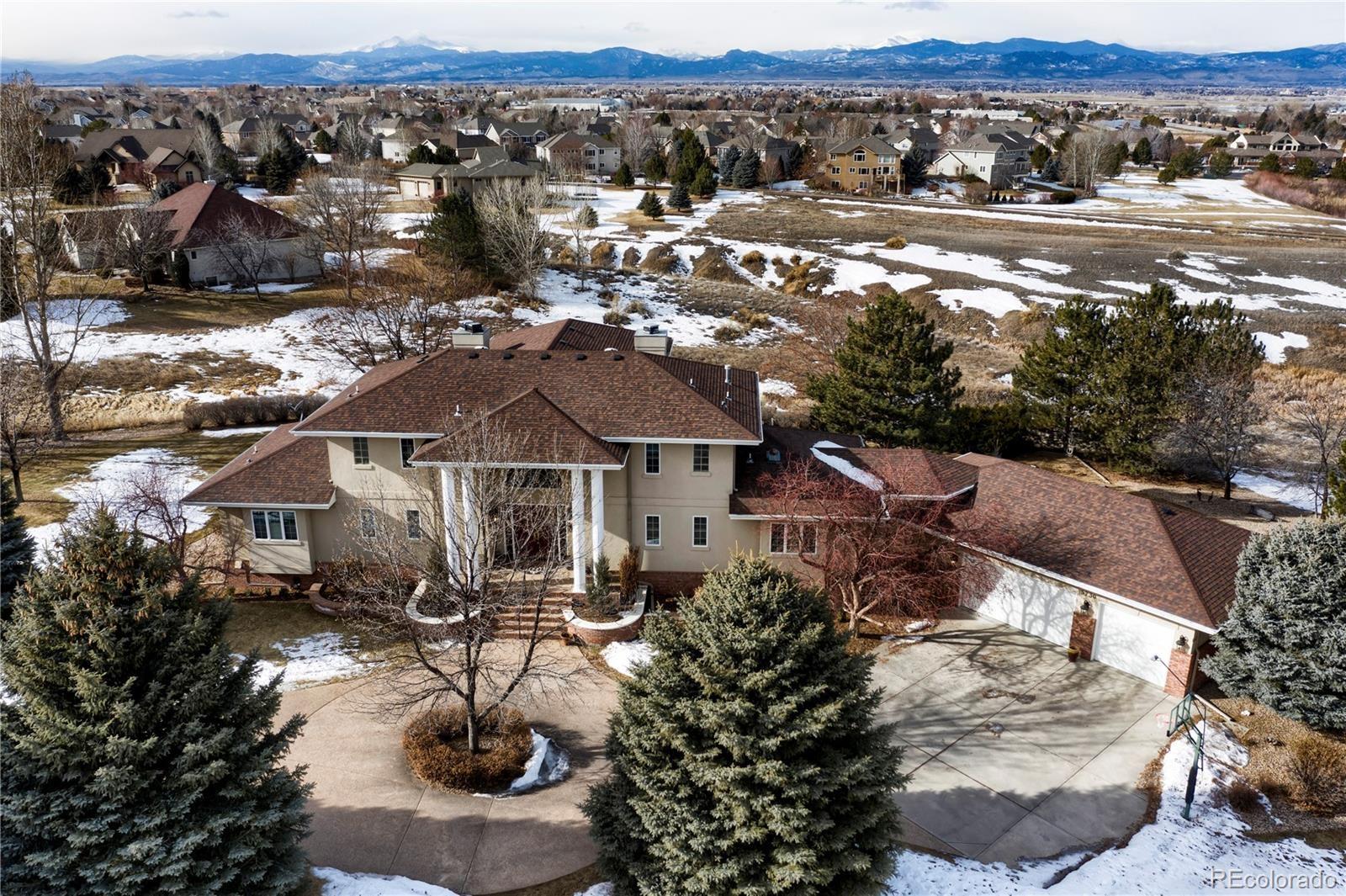 MLS# 2964584 - 1 - 5730 Ridgeway Drive, Fort Collins, CO 80528