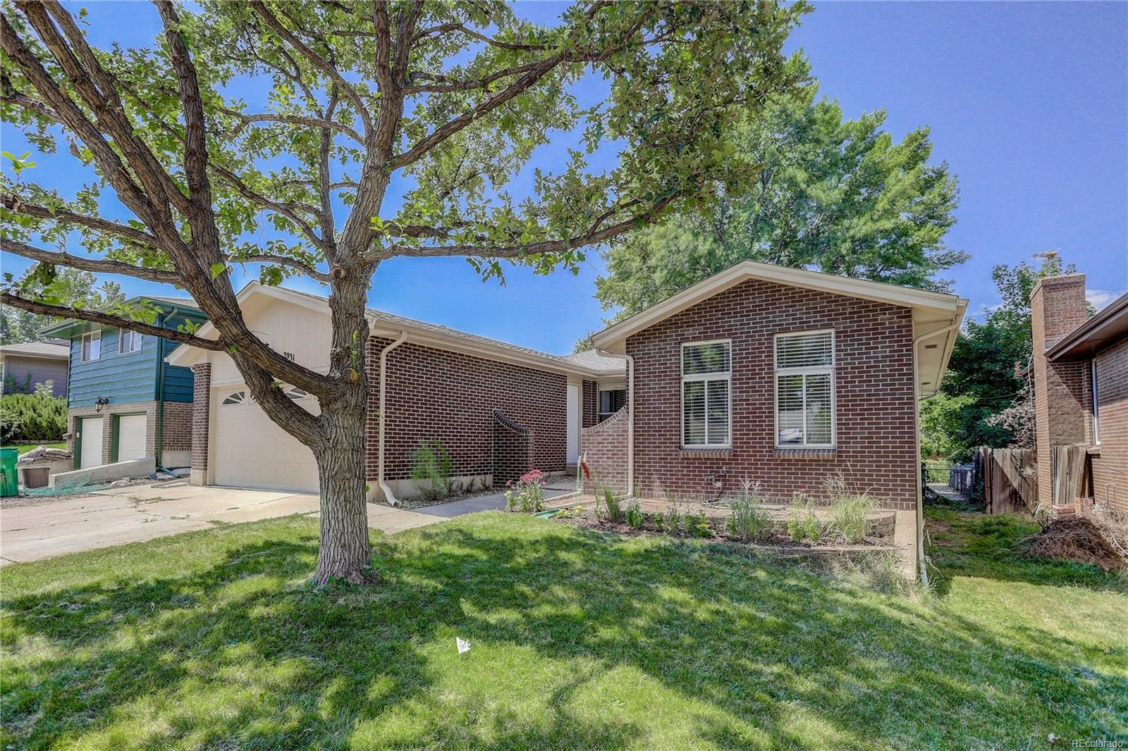 MLS# 2968148 - 1 - 2931 S Downing Street, Englewood, CO 80113