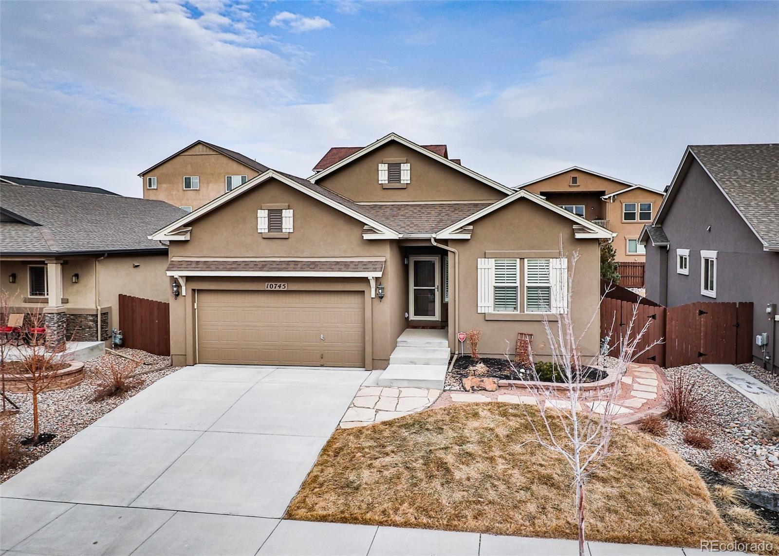 MLS# 2985288 - 1 - 10745 Echo Canyon Drive, Colorado Springs, CO 80908