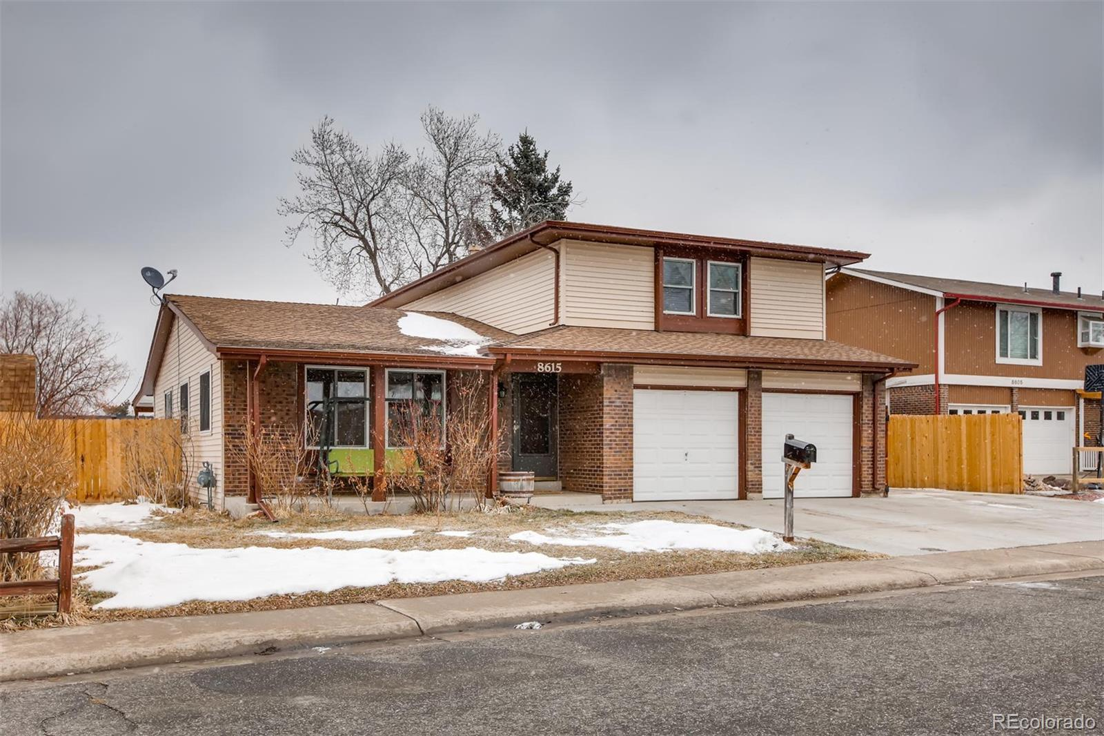 MLS# 2991178 - 1 - 8615 W 78th Place, Arvada, CO 80005