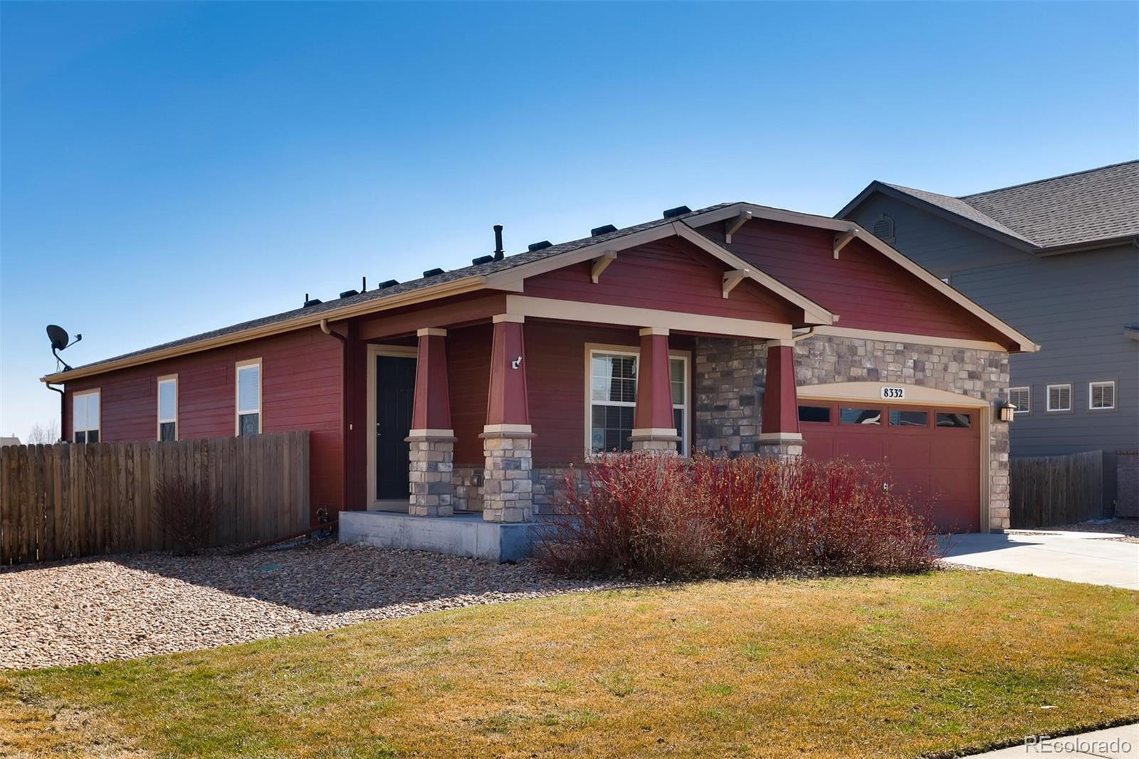 MLS# 2997117 - 1 - 8332 Raspberry Drive, Frederick, CO 80504