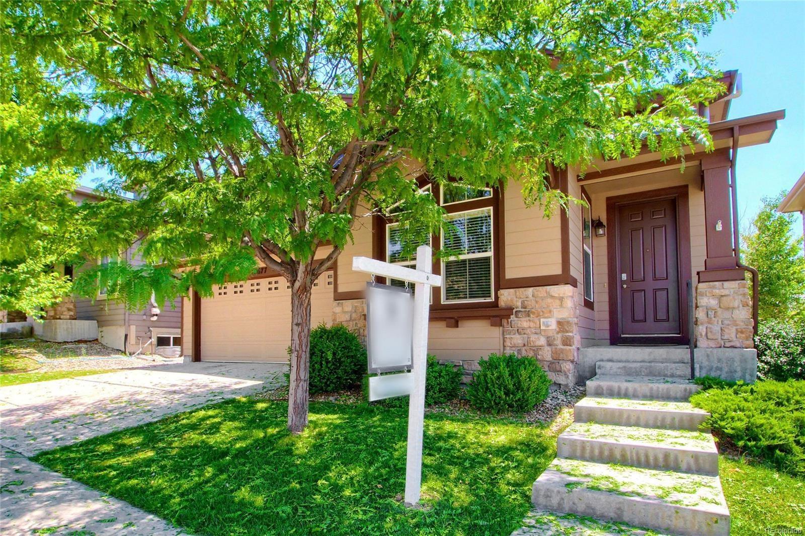 MLS# 3018887 - 1 - 10677 Cedarcrest Circle, Highlands Ranch, CO 80130