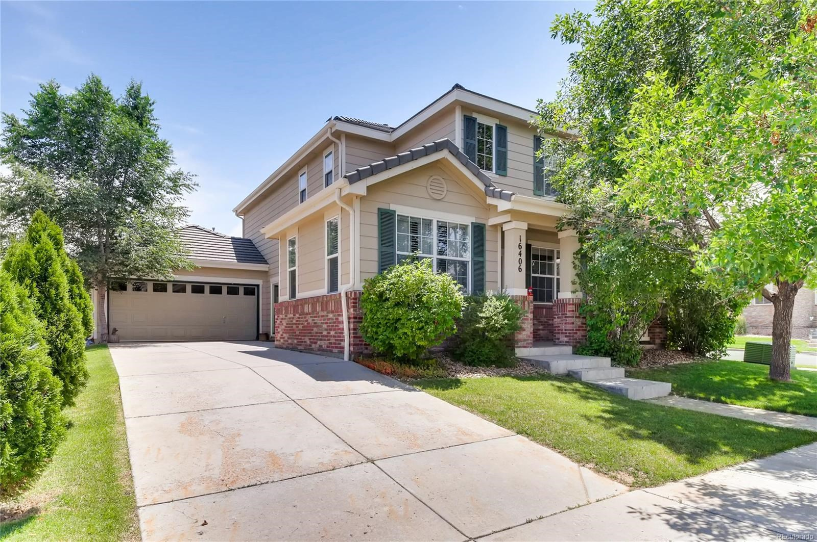 MLS# 3052384 - 16406  E 97th Place, Commerce City, CO 80022