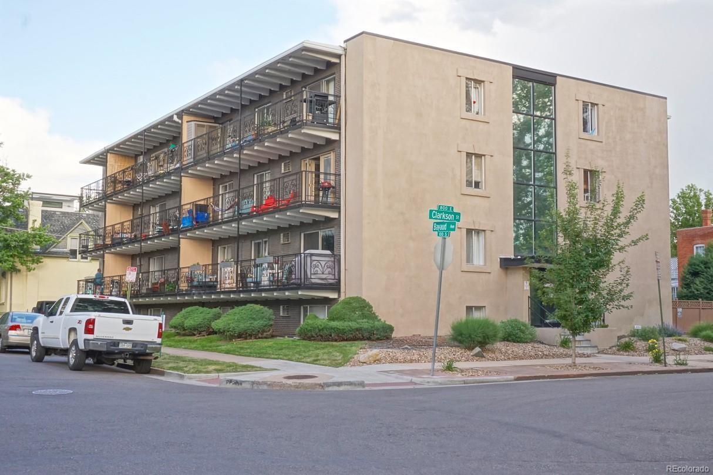 MLS# 3083370 - 1 - 100 S Clarkson Street #102, Denver, CO 80209