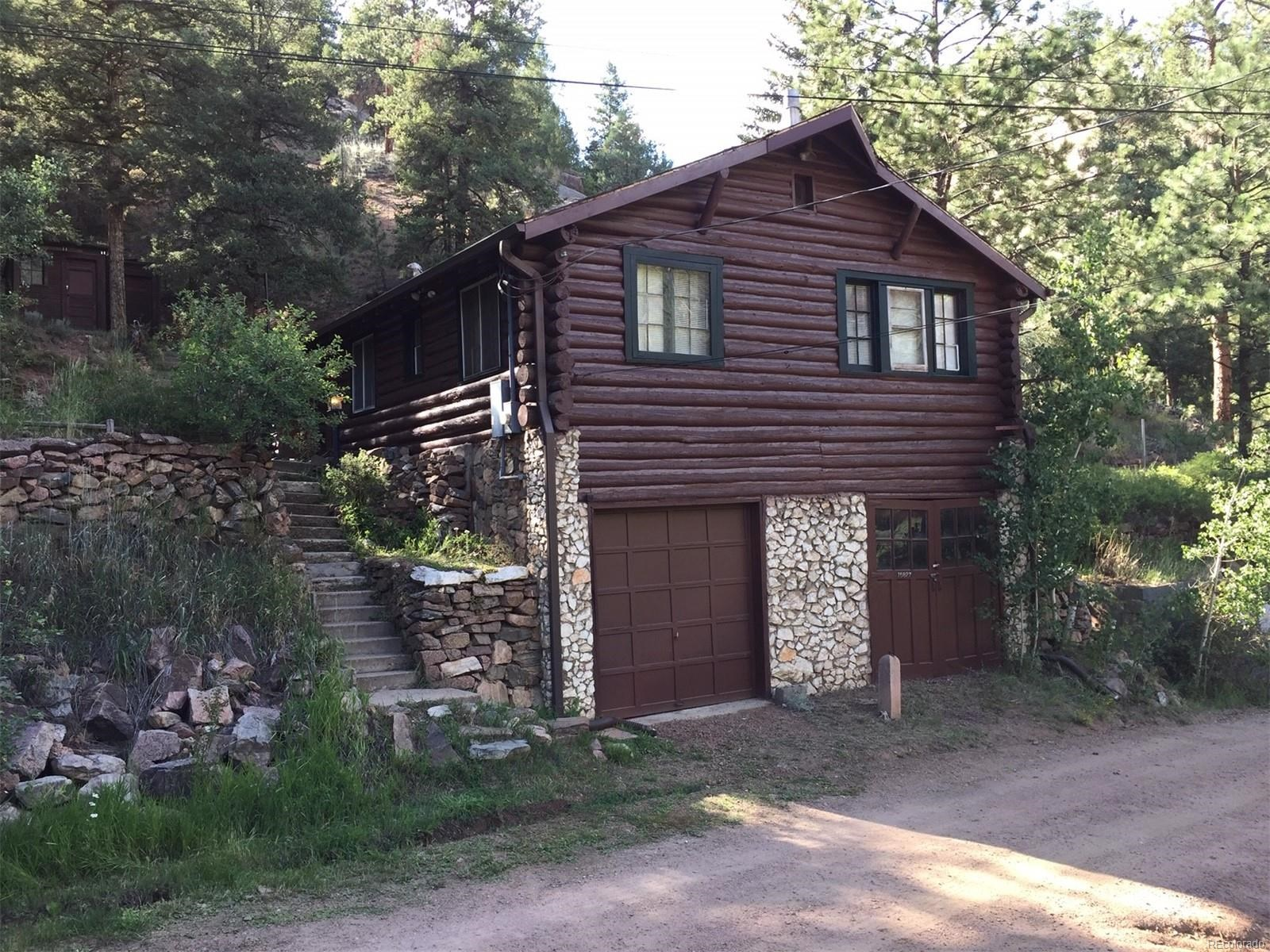 MLS# 3100431 - 1 - 15827 Old Stagecoach Road, Pine, CO 80470