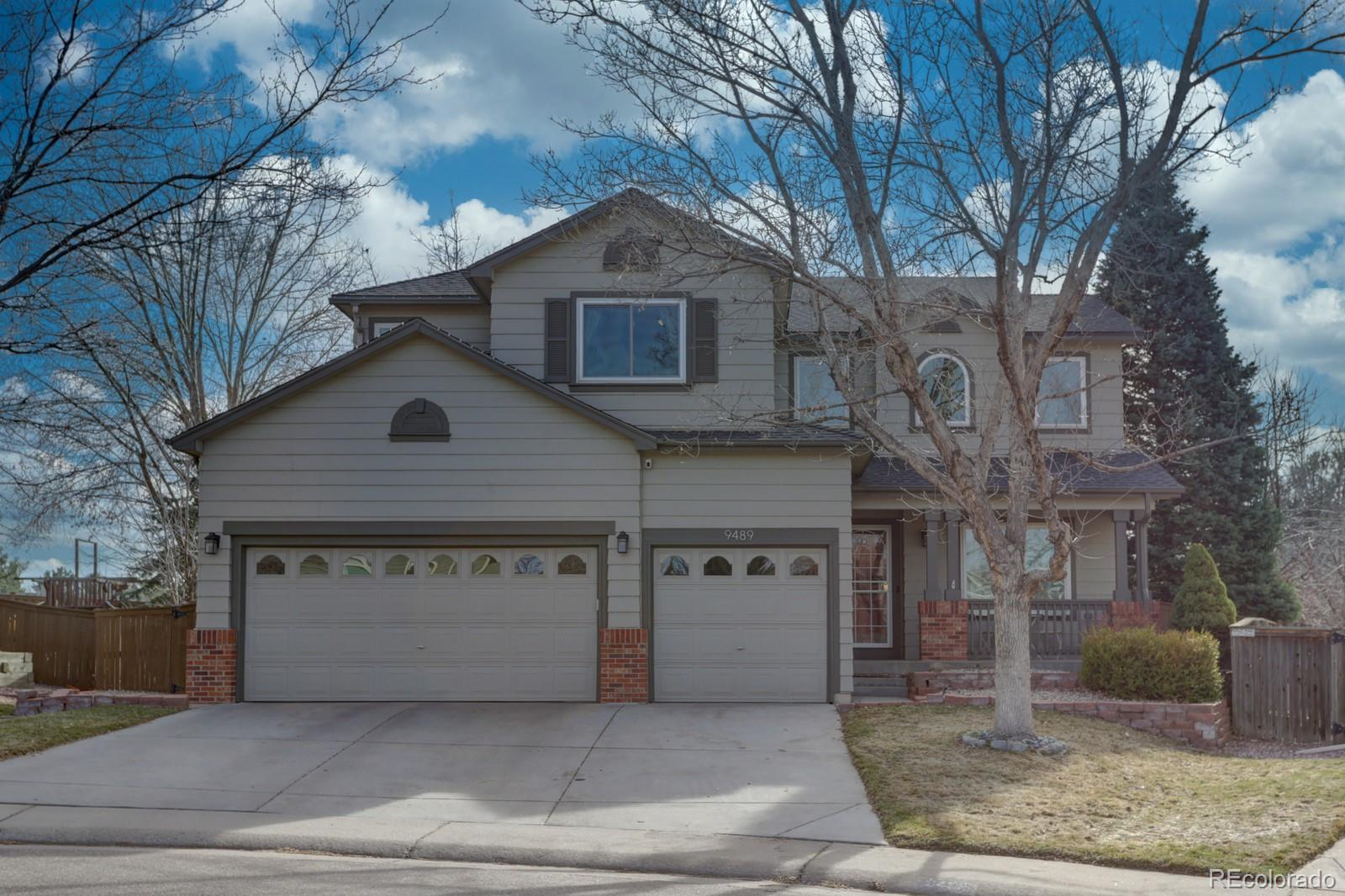 MLS# 3110413 - 1 - 9489 Wolfe Court, Highlands Ranch, CO 80129