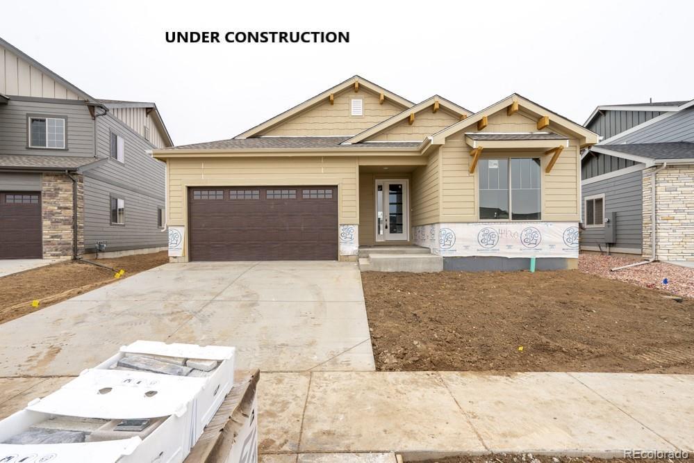 MLS# 3110499 - 1 - 4420 Fox Grove Drive, Fort Collins, CO 80524