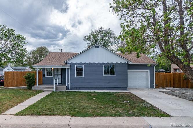 MLS# 3238685 - 1 - 585 S Osceola Street, Denver, CO 80219