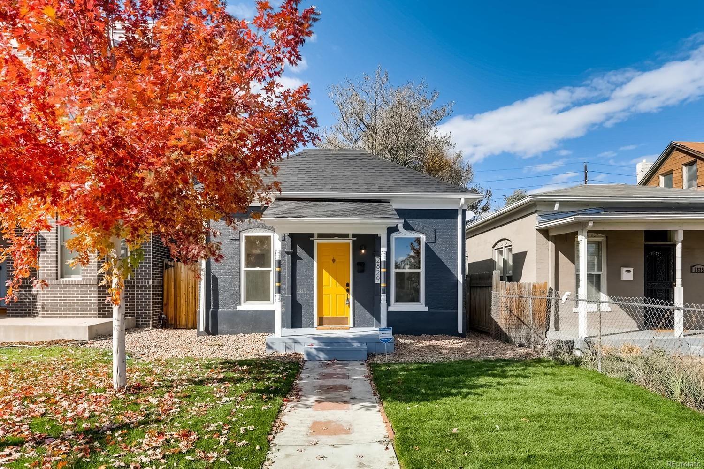 MLS# 3243014 - 1 - 2829  Stout Street, Denver, CO 80205