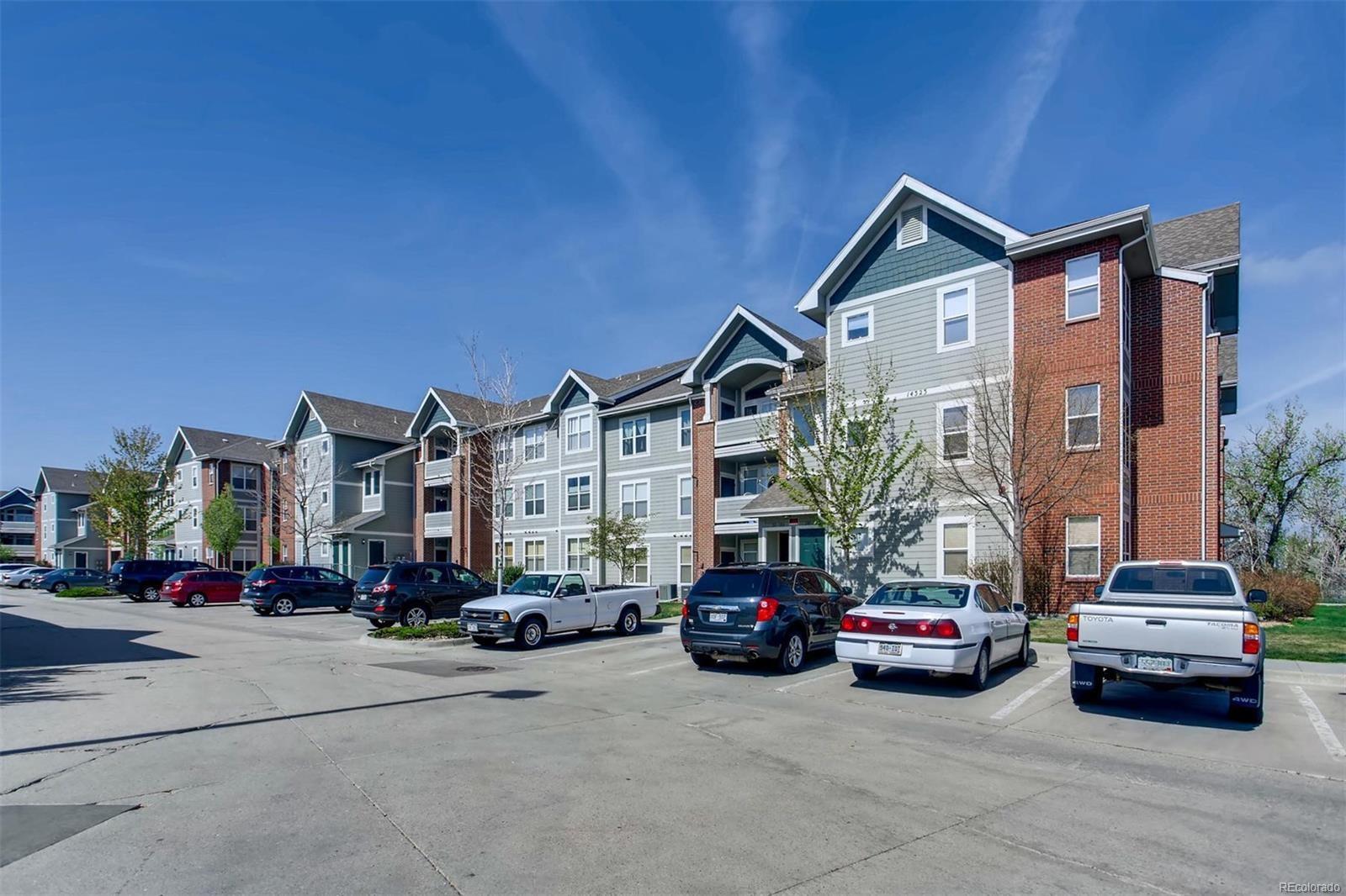 MLS# 3305896 - 1 - 14323  E 1st Drive, Aurora, CO 80011
