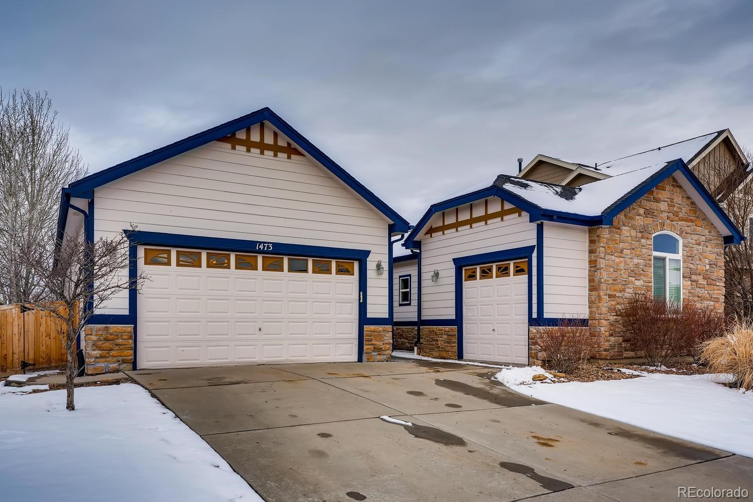 MLS# 3374260 - 1 - 1473 Eagleview Place, Erie, CO 80516