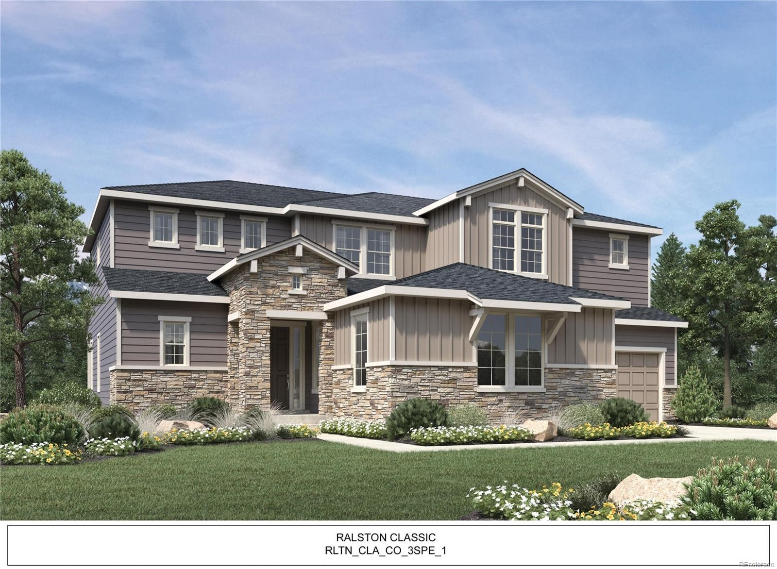 MLS# 3379423 - 1 - 6132 Eagle Roost Drive, Fort Collins, CO 80528