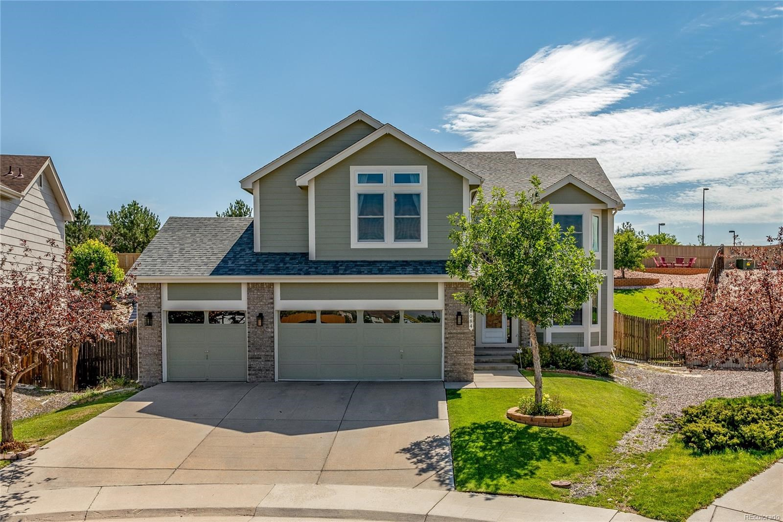 MLS# 3396693 - 1 - 6084 S Zante Way, Aurora, CO 80015