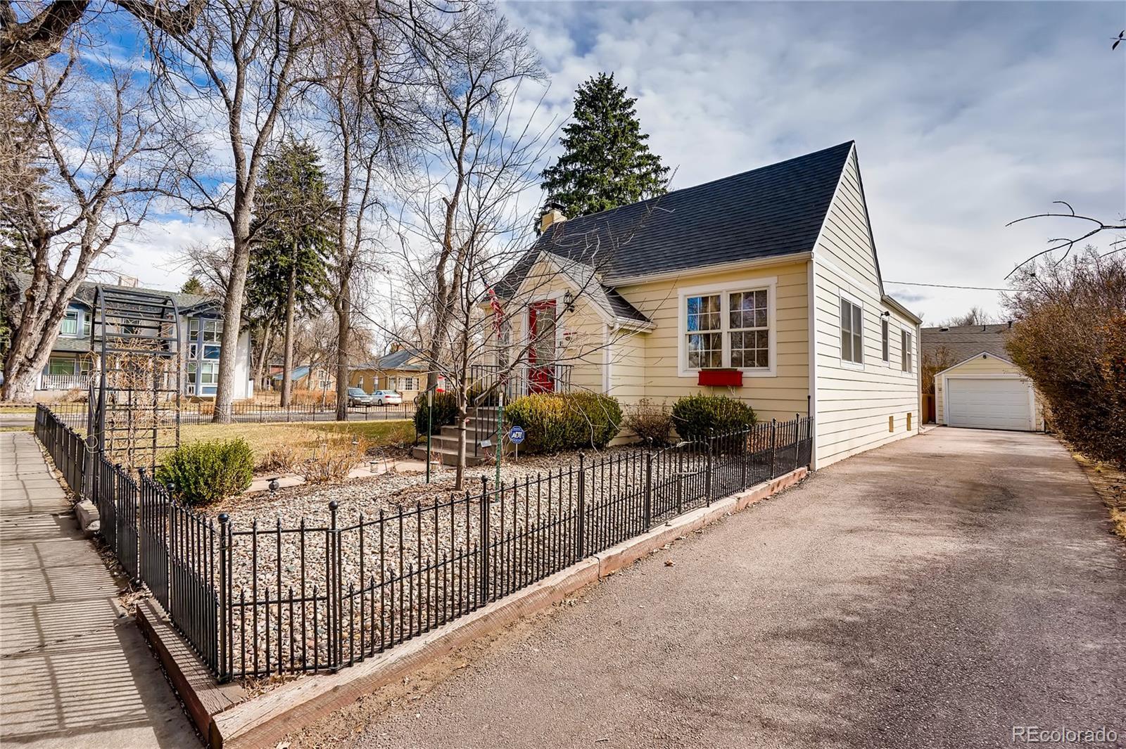 MLS# 3402431 - 1 - 745 E San Miguel Street, Colorado Springs, CO 80903