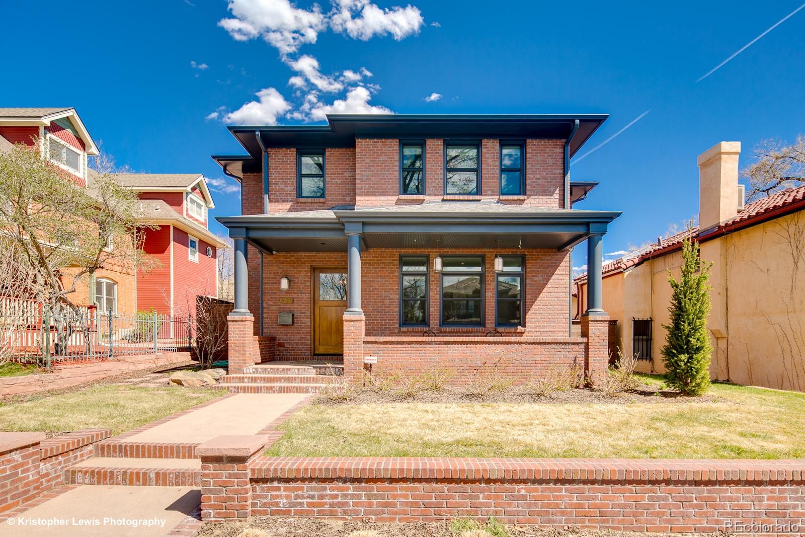 MLS# 3442309 - 1 - 510 N High Street, Denver, CO 80218