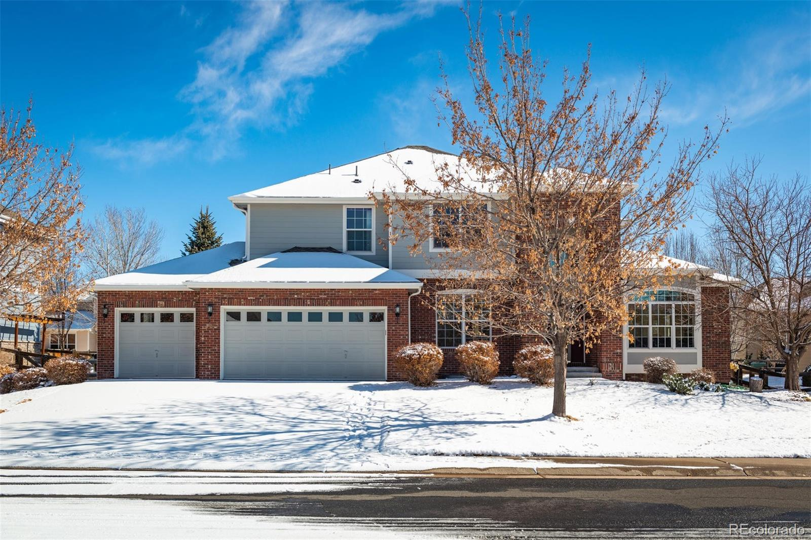 MLS# 3442851 - 1 - 6552 S Ouray Way, Aurora, CO 80016