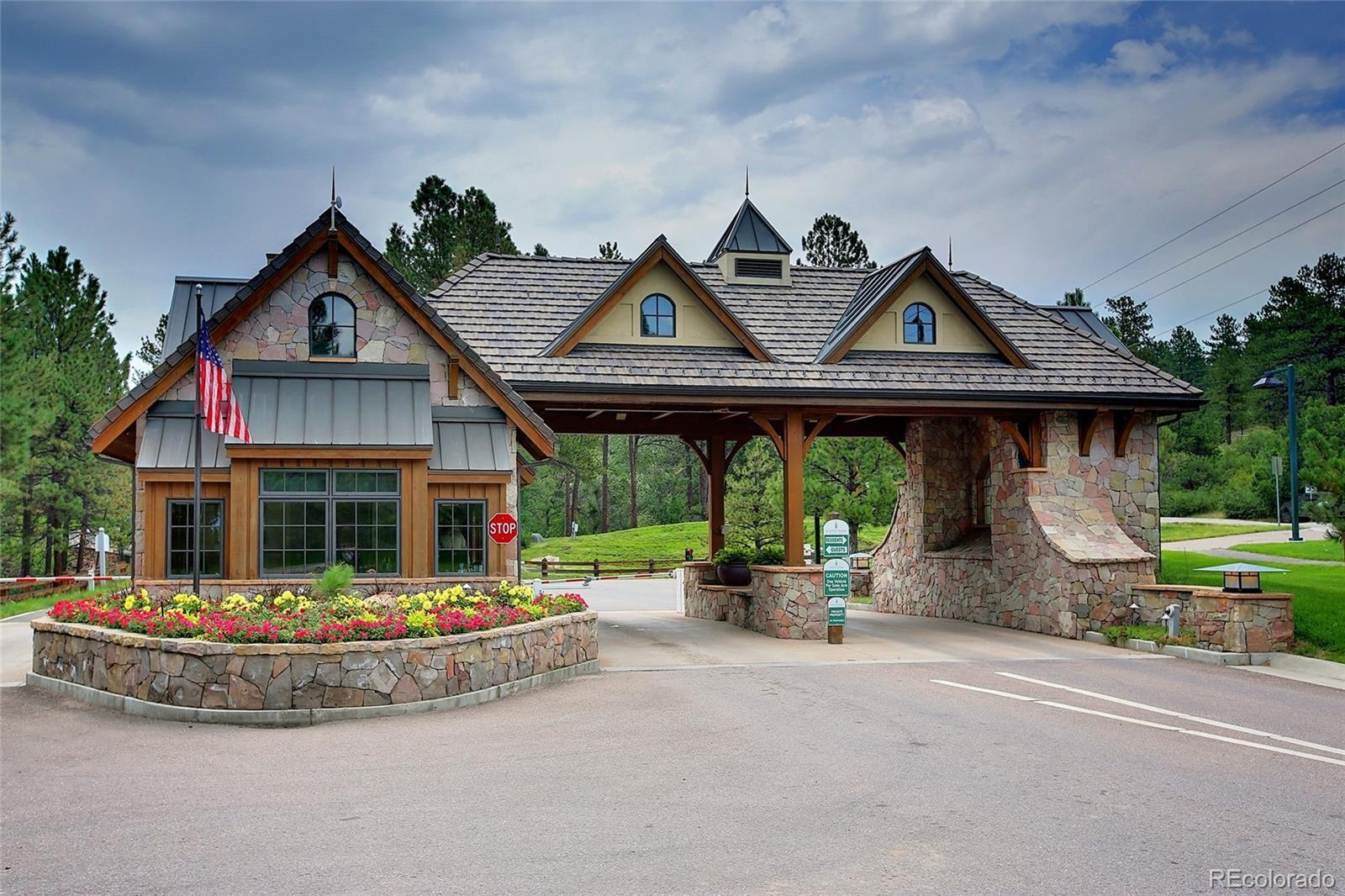 MLS# 3450406 - 1 - 6713 Handies Peak Court, Castle Rock, CO 80108