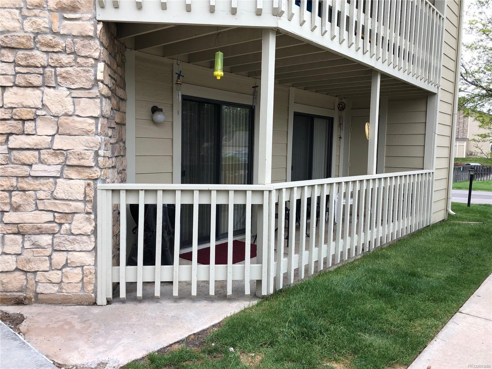 MLS# 3457620 - 1 - 8225  Fairmount Drive, Denver, CO 80247