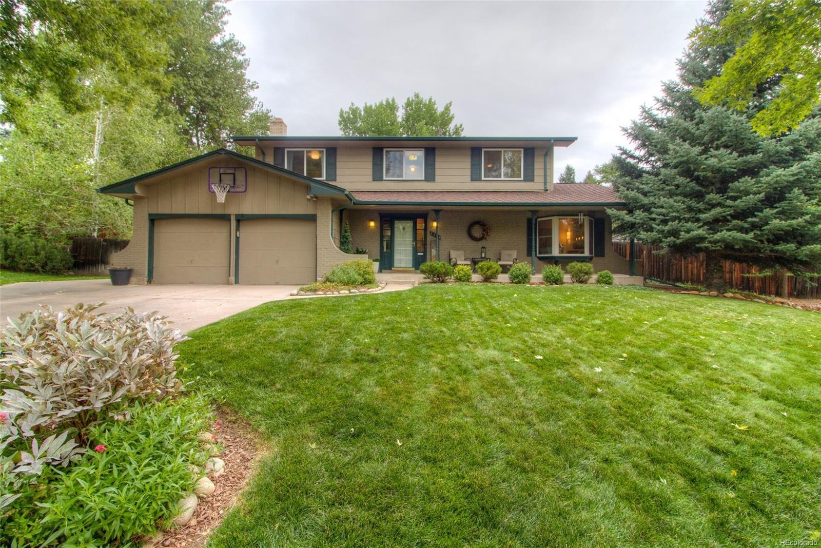 MLS# 3479681 - 1 - 2464 S Carr Court, Lakewood, CO 80227