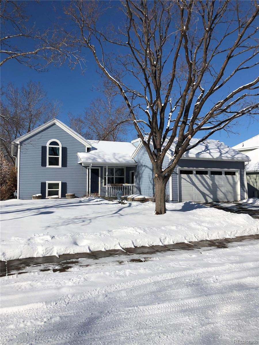 MLS# 3500711 - 1 - 13099  W 62nd Drive, Arvada, CO 80004