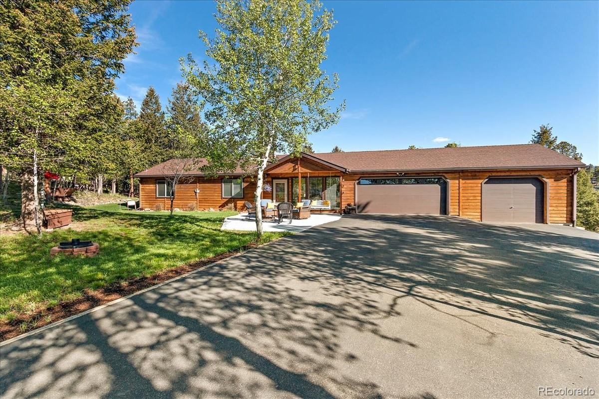 MLS# 3515599 - 1 - 137 Fawn Drive, Bailey, CO 80421