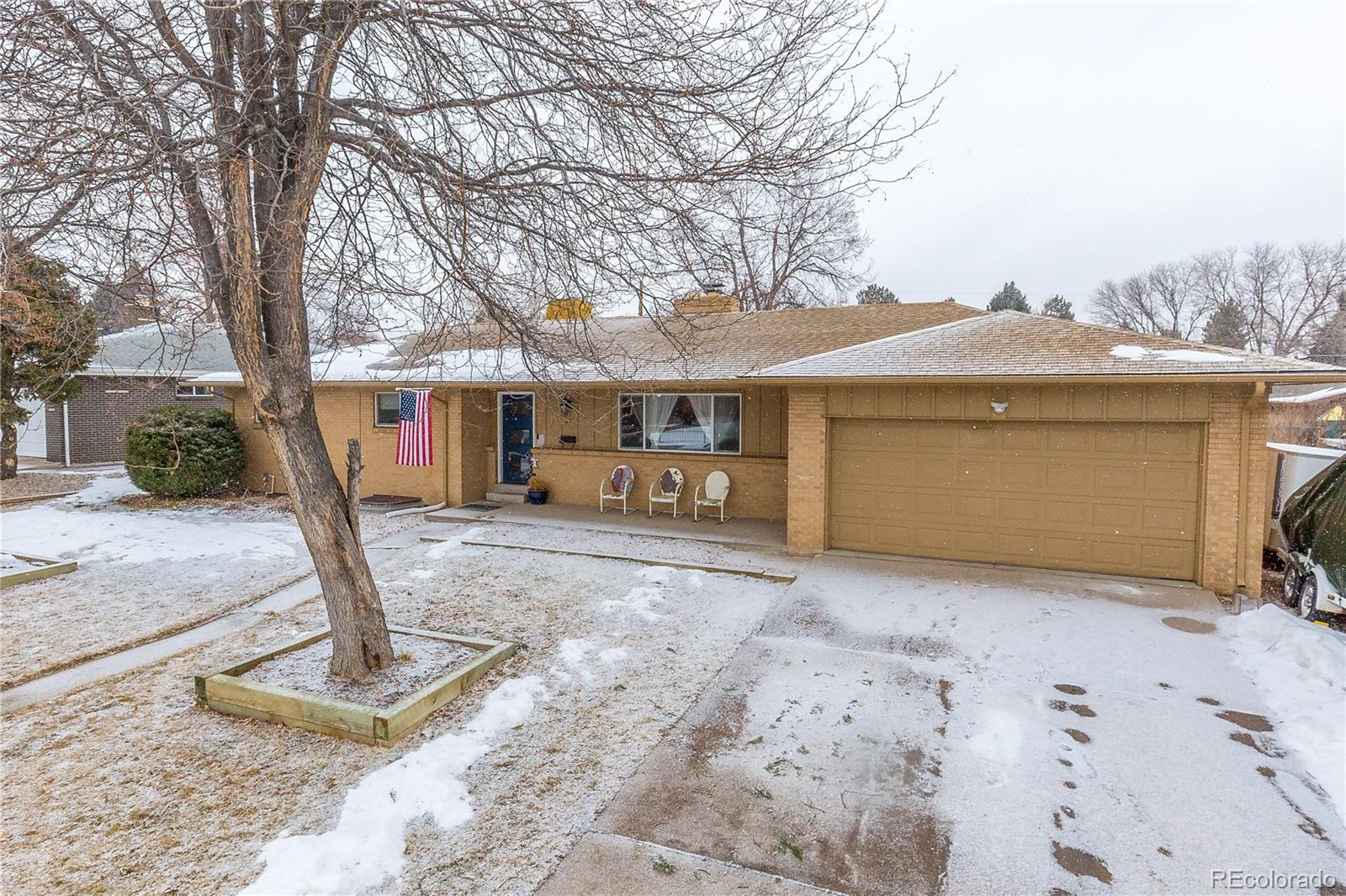 MLS# 3522465 - 1 - 1558 S Gray Street, Lakewood, CO 80232
