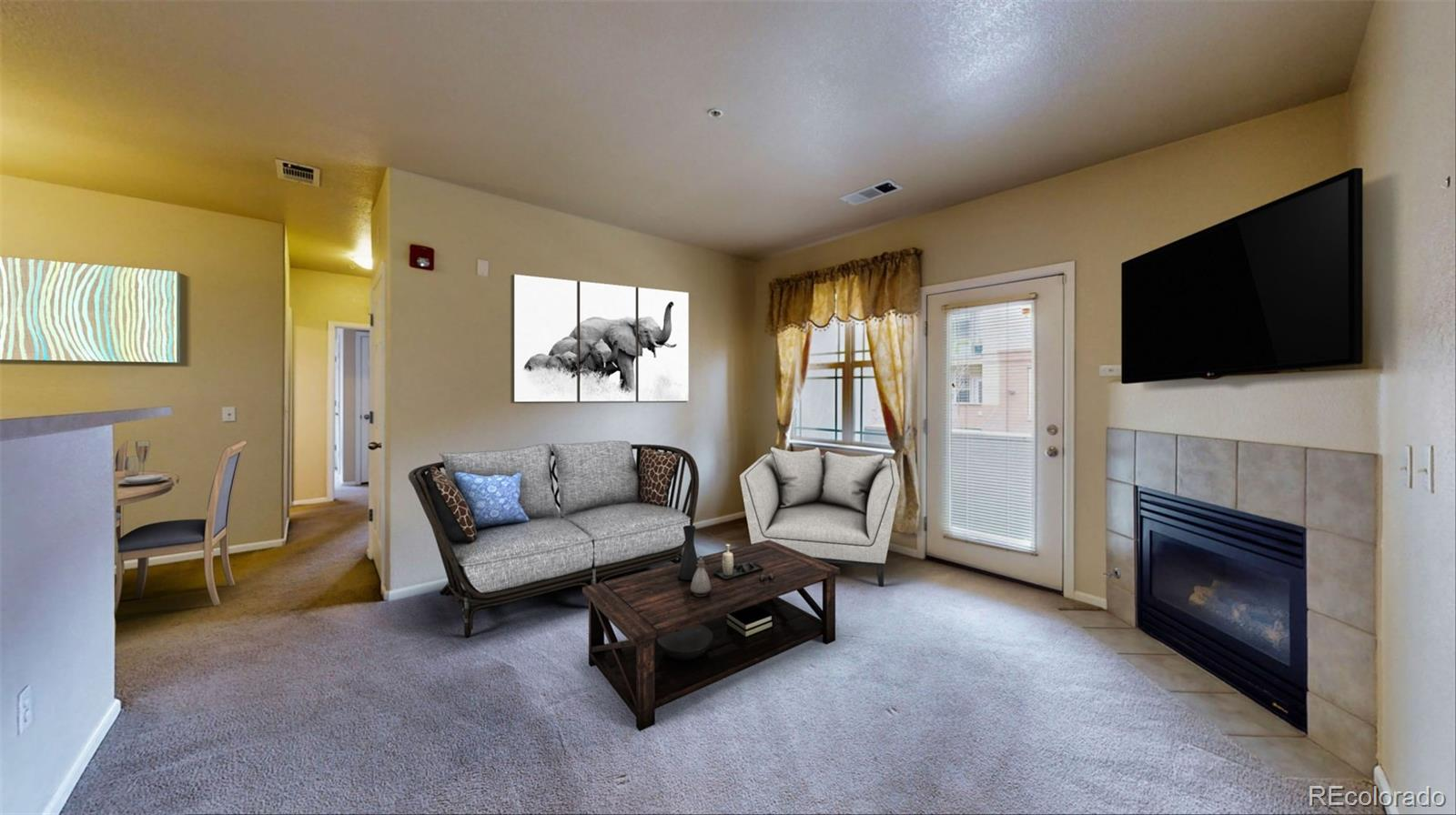 MLS# 3562922 - 1 - 8123 W 51st Place #202, Arvada, CO 80002