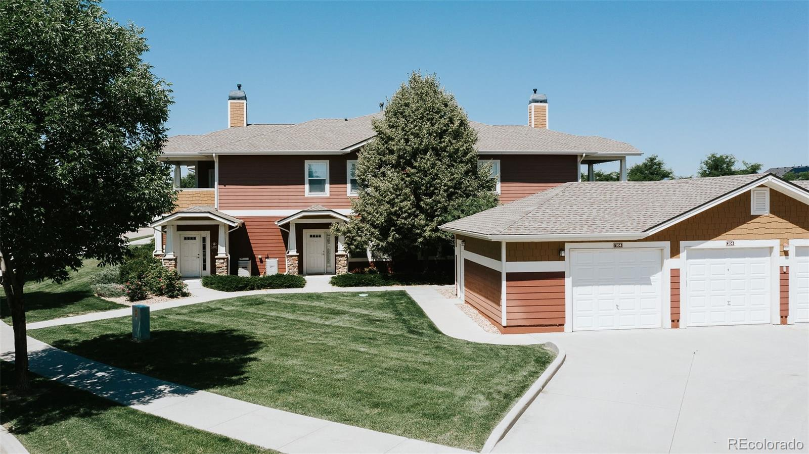 MLS# 3567917 - 1 - 2514 Owens Avenue #104, Fort Collins, CO 80528