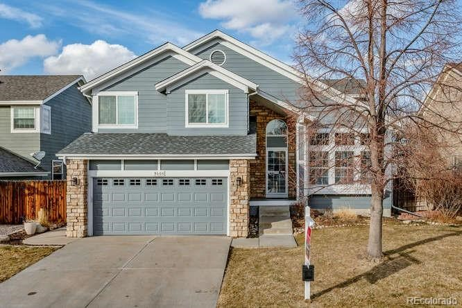 MLS# 3624661 - 1 - 9466 Cody Drive, Westminster, CO 80021