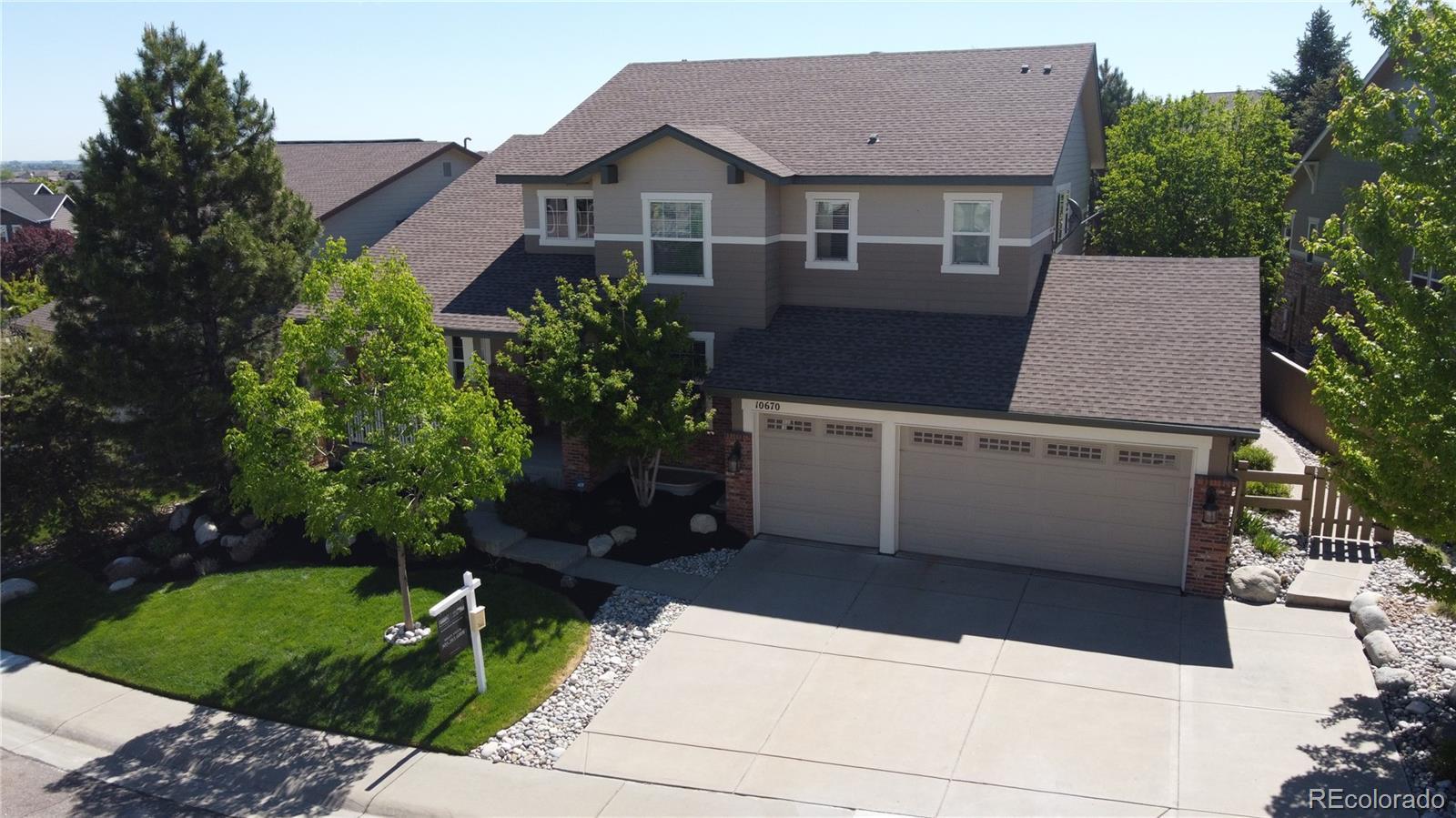 MLS# 3656997 - 1 - 10670 Addison Court, Highlands Ranch, CO 80126