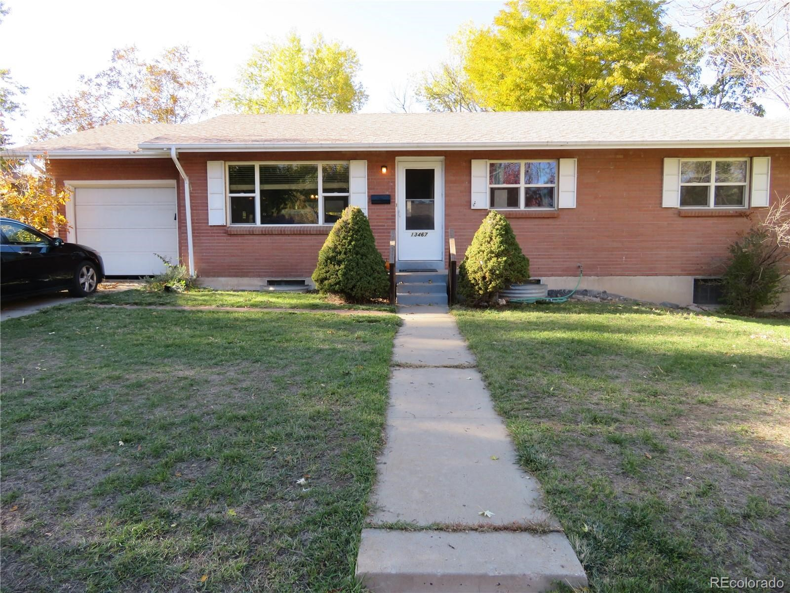 MLS# 3701465 - 1 - 13467 W 22nd Place, Golden, CO 80401