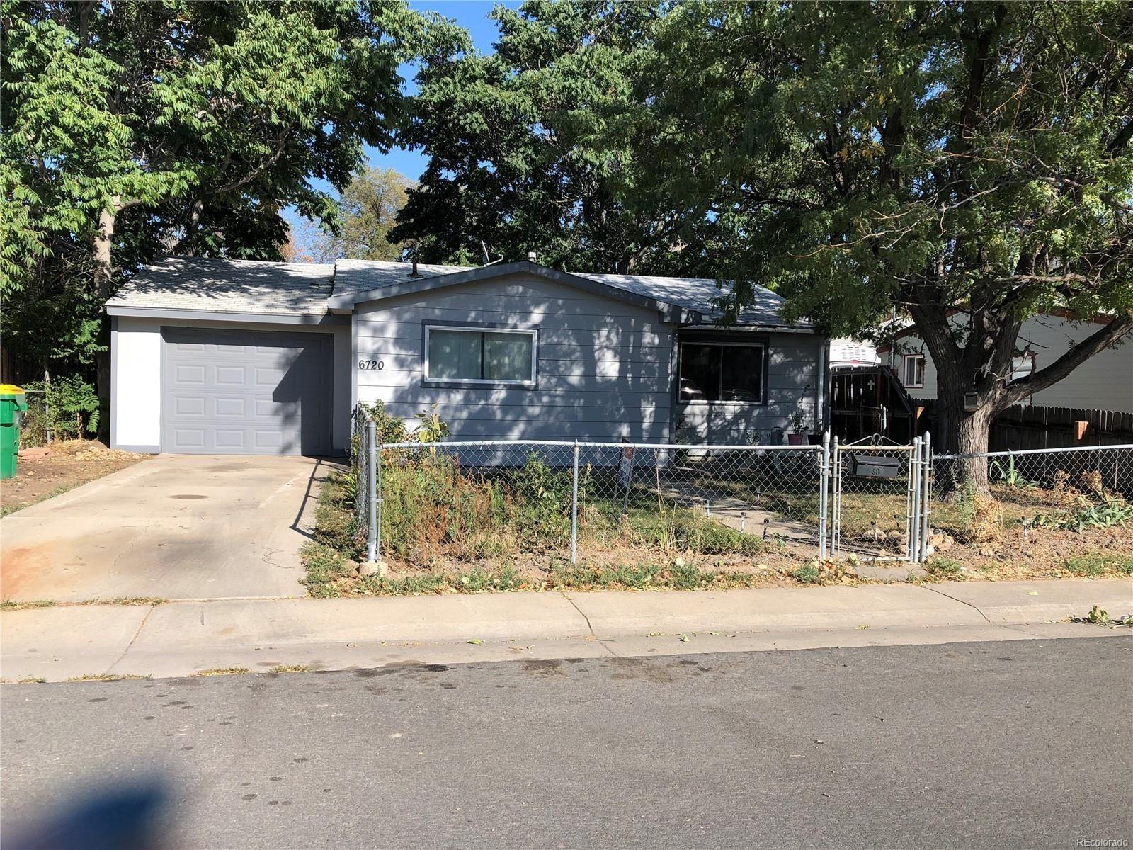MLS# 3707280 - 1 - 6720 Birch Street, Commerce City, CO 80022